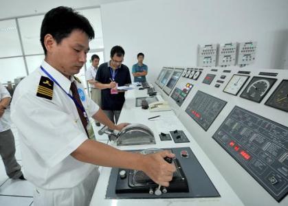 普通船员机工培训的课程有哪些?